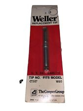 Weller CT5E7 Replacement Tip for Model W60