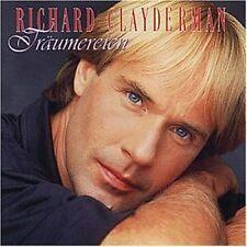 Richard Clayderman Träumereien (compilation, 18 tracks, 1977/79/81) [CD]