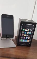 Apple iPhone 3GS - 32GB - Weiß (Ohne Simlock) A1303 (GSM)