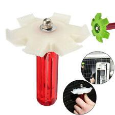 A/C Condenser Evaporator Radiator Fin Comb Comb Rake Cleaner Tool Useful Fashion