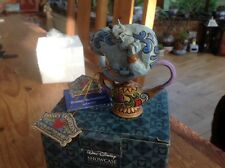 "vrare disneytradition 'genie-alladin' 4"" see details 'illuminate The Possibility"