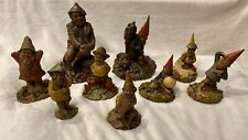 Tom Clark Gnomes. Some Are Signed.