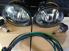 VW  T5.1 Transporter LED Fog Light Kit 2009 >       ( FOG LIGHTS AND HARNESS)