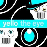 YELLO - THE EYE  CD NEW!