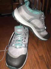 Womens KEEN Sedona Sport Utility Shoe Alloy Toe Size 7.5W Oil and Slip resistant