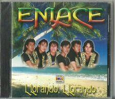 Enlace Llorando Llorando Latin Music CD