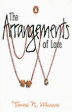 The Arrangements of Love by Timeri N. Murari