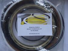 Komatsu Replacement 707-99-69630 Bucket Cylinder Seal Kit PC650-3 W/NOK Rod Seal
