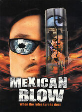 Mexican Blow (DVD, 2002)