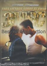 SEALED Tres Metros Sobre El Cielo DVD 2012 Maria Malverde Mario Casas BRAND NEW