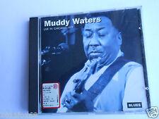 cd jazz blues soul jazz maestri blues n.4 #4 muddy waters Raro rare cd's cds