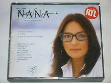 COFFRET 2 CD / NANA MOUSKOURI / TOUT SIMPLEMENT / EXCELLENT ETAT