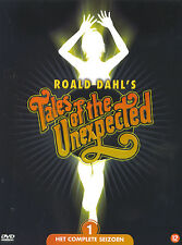 Roald Dahl's Tales of the Unexpected (3 DVD)