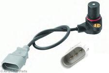 Seat Leon 1.8 T Cupra R 2002-2006 Quattro CrankShaft Cam Sensor New 021957147