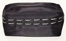 Basics Makeup / Shave Bag Mini Train Case Cosmetic Travel Srorage & Accessories