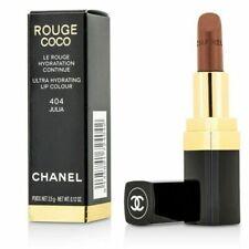 Chanel Rouge Coco Ultra Hydrating Lip Colour Lip Stick 404 Julia New In Box