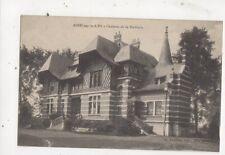 Aire Sur Lys Chateau de la Redoute Vintage Postcard France 621a