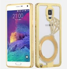 Étuis, housses et coques métalliques en métal pour téléphone mobile et assistant personnel (PDA) Samsung