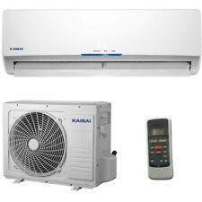 KAISAI FOCUS 45 m2 4,1 kW Klimaanlage Klimagerät Wärmepumpe HEIZUNG