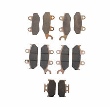 Brake Pads fit Yamaha 700 Viking YXM700 4x4 2014 - 2019 Front, Rear and Parking