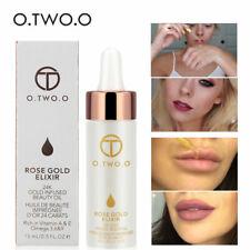 Makeup Face Lips Foundation Primer Gold Base Oil-ControL Moisturizing Hydra R9B8