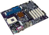 ECS K7VTA3/KT333 V5.0 s462/A Scheda Madre DDR AGP Cnr