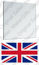 130mm x 190mm 3D Printer Glass Mirror Print Bed Plate for Monoprize Mini V2