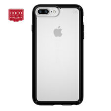 Genuine Speck GemShell Show for iPhone 8 Plus - Black