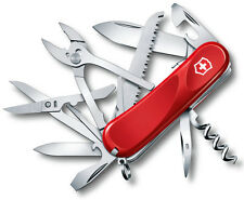 🌟🌟 2.3953.SE VICTORINOX SWISS ARMY KNIFE EVOLUTION RED S52 2.3953.SEUS WENGER