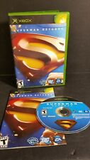 Superman Returns (Original Xbox Game) SHIPS TODAY