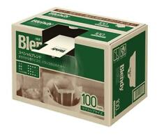 100 cups AGF Blendy Regular Coffee Drip Pack Special Blend