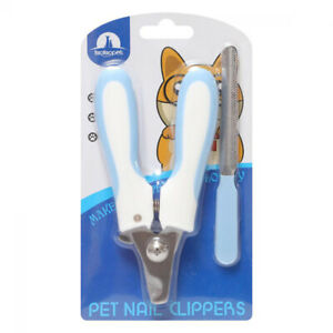Pet Nail Clippers Cat Dog Rabbit Animal Claw Trimmer Grooming Small Cutter