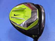 2016 Japan Model NIKE VAPOR SPEED LIMITED 3W S-flex Fairway wood Golf Clubs
