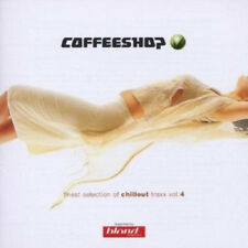 COFFEESHOP 4 =Jondal= PFL/Genuine/Zippel/Guardner/Naomi..=2CD= CHILLOUT DELUXE !