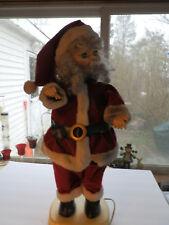 Antique Santa #2 (Department Store Window - Electric/Works)