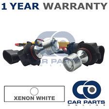 2x Canbus Bianco hb3 4 XBD CREE lampadine LED fascio principale per Land Rover Range Evoque