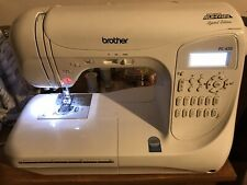Brother Project Runway Limited Edition Sewing Machine Pc 420