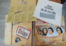french  The Beatles – The Beatles Box From Liverpool