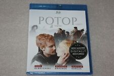 Potop part I (Blu-ray Disc) - POLISH RELEASE - ENGLISH SUBTITLES