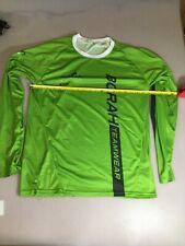 Borah Teamwear Mens Run Running Marathon Shirt Large L (6910-122)