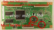 GAMMA T-CON BOARD V420H1-C07 M$35 D0  original V420H1-C12  V420H1-C15
