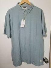 1 Nwt Link Soul Men'S Shirt, Size: X-Large, Color: Gray (J25)