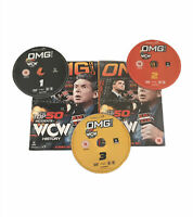 WWE: OMG! Volume 2 - The Top 50 Incidents in WCW History 2014 (DVD)