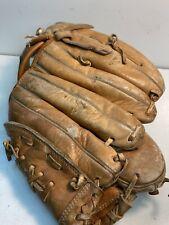 New listing vintage wilson Baseball Glive Grip-Tite PocketA2144 BIRD