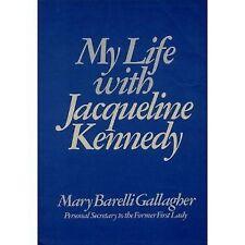 B0006CUA1Q My Life With Jacqueline Kennedy