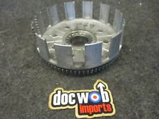 Honda CRF450 2009-2010 Used genuine oem outer clutch basket assembly CR4402