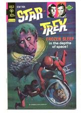 Star Trek #39    Gold Key 1976