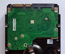 PCB Contrôleur Seagate 100475720 st3500320ns disque dur électronique
