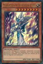 Yu-Gi-Oh ! Magicien Silencieux LV8 YGLD-FRC04 (YGLD-ENC04) VF/ULTRA RARE !