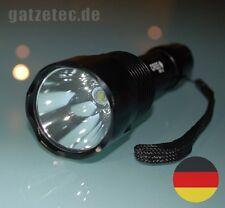 *Neu* 2017 Ultrafire C12-C8 LED Taschenlampe mit CREE XP-L V3 HI 3 Mode Memory